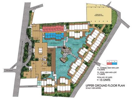 Resale Condotel Units In Crown Regency Resort Convention Center