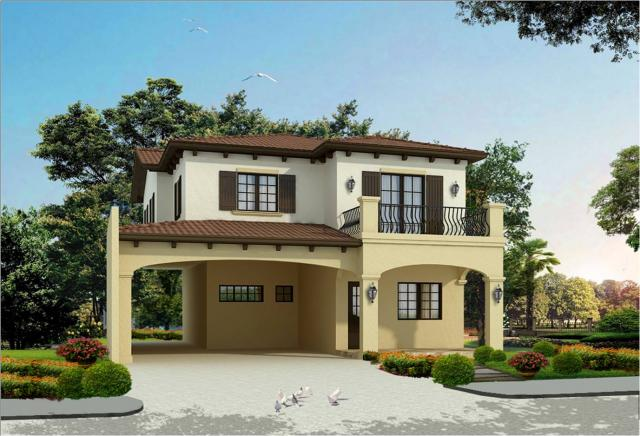 Pictures of beautiful houses in cebu city house and home for Cebu home designs