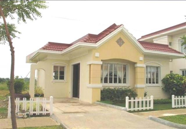 Bungalow House Plans With Photos Philippines Images
