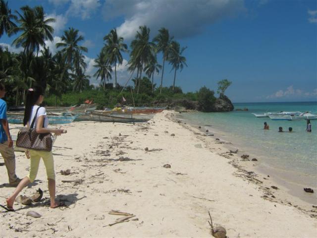 Photos Of San Remigio Beach Resort