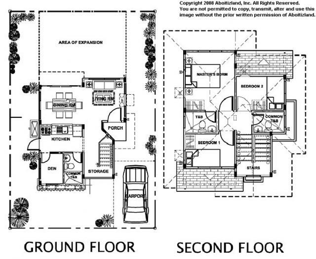 Kishanta Zen Residences (SOLD OUT) - Glory Land Cebu - Your ... on modern family house floor plan, zen interior design, zen style house,