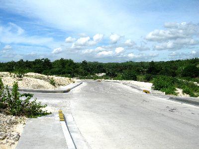summerhills subdivision roads