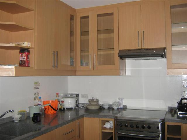 Kitchen Cabinet Design In The Philippines Description Jet Black